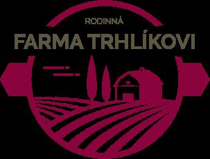 Farma Trhlíkovi | Logo - Tučapy u Holešova